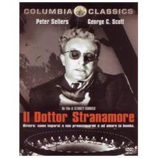 DVD DOTTOR STRANAMORE (IL) (singolo)