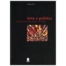 Arte e politica. Il futurismo di Sinistra in Italia