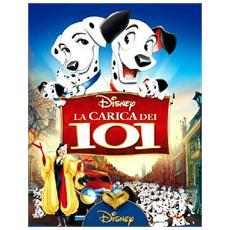 BRD CARICA DEI 101 (LA) (special edit.)
