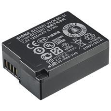 BP-51 Li-Ion batterie