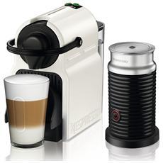Macchina Caffè Espresso Inissia & Aeroccino XN1011 Colore Bianco