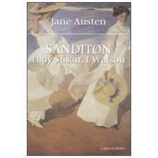 SanditonLady SusanI Watson