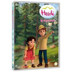 Heidi - La Nuova Serie #08