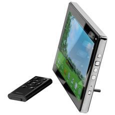 Mmp608 Hd Lettore Multimediale 2 Gb Con Uscita Tv Digital Photo Frame