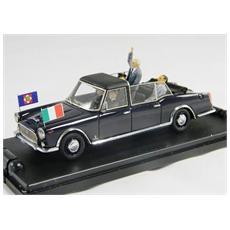 Lfp Lancia Flaminia Presidenziale 1/43 Modellino