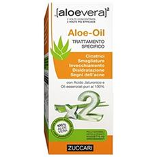 Aloevera2 Aloe Oil 50ml