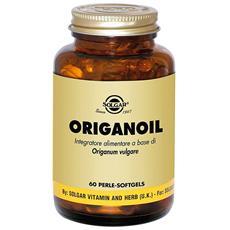 Solgar Origanoil 60 Perle Softgels