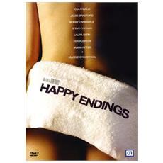 Dvd Happy Endings