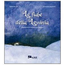 Le fiabe della Lessinia. Con CD Audio