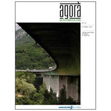 Agor�. Idee per la mobilit� del futuro (2012) . Vol. 1