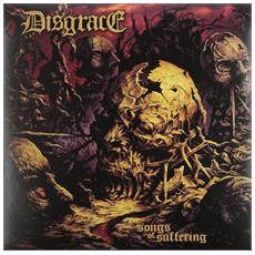 Disgrace - Songs Of Suffering