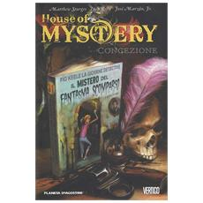 House Of Mystery #07