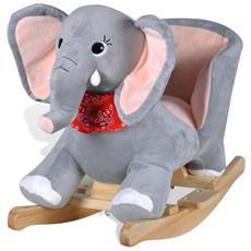 Sdraietta Elefante