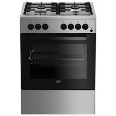 Cucina Multifunzione FSE62110DX Grill Capacità 65Litri