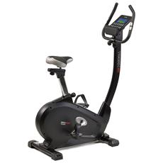 Cyclette Brx 100 Chrono Line Hrc Elettromagnetica Con Ricevitore
