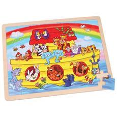 Puzzle L'arca Di Noe'