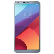 "G6 Platino 32 GB 4G / LTE Impermeabile Display 5.7"" Quad HD Slot Micro SD Fotocamera 13 Mpx Android Tim Italia"