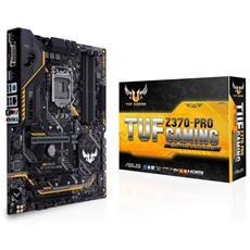 Scheda Madre TUF Z370-PRO Gaming Socket LGA 1151 Chipset Z370 ATX
