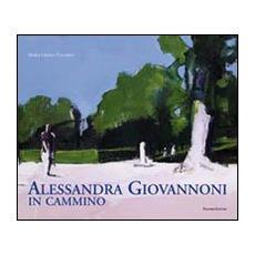 Alessandra Giovannoni. In cammino