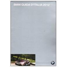 Guida d'Italia BMW 2012