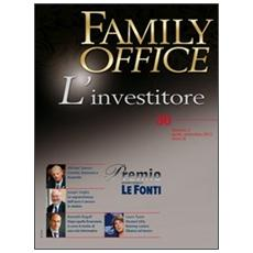 Family office (2012) . Vol. 2
