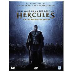 Dvd Hercules La Leggenda Ha Inizio