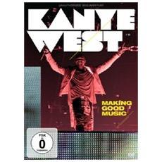 Kanye West - Making Good Music