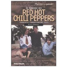 Canzoni dei Red Hot Chili Peppers (Le)