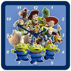Orologio da muro Toy Story 25x3xH25 cm