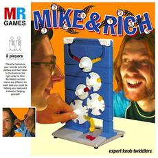 Mike & Rich - Expert Knob Twiddlers (Expanded Edition) (2 Cd)