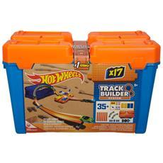 Hot Wheels TB Stunt box