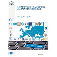 E-competence framework: learning environment