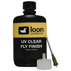 Colla Clear Fly Finish Unica