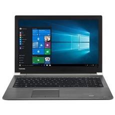 TOSHIBA - Notebook Tecra A50-D-15P Monitor 15.6