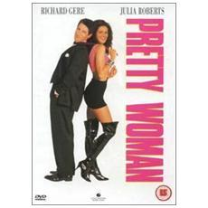 DVD PRETTY WOMAN (special edition)