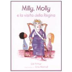 Milly Molly e la visita della regina