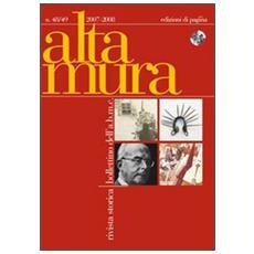 Altamura (2007-2008) vol. 48-49