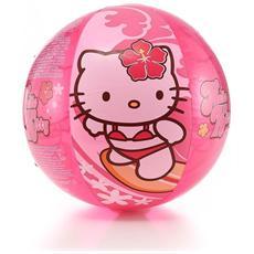 Pallone Hello Kitty D. 51 Cm.