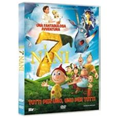 Dvd 7 Nani (i)