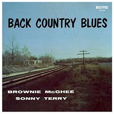 Brownie Mcghee / Sonny Terry - Back Country Blues