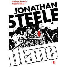 Federico Memola, Joachim Tilloca - Jonathan Steele Blanc