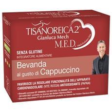 Med Bevanda Cappuccino 4x28,5g Gianluca Mech