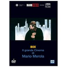 Dvd Grande Cinema Di Mario Merola (il)