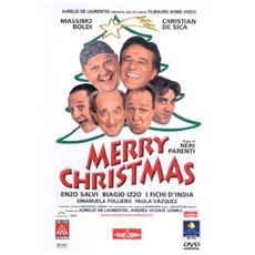Dvd Merry Christmas
