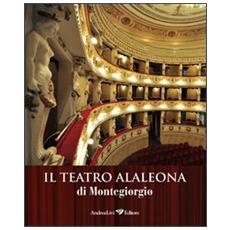 Il teatro Alaleona di Montegiorgio
