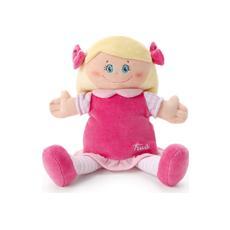 Bambola di Pezza Bionda 24cm. 64420