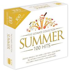 Summer The Ultimate Collection (5 Cd)