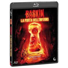 Brd Baskin - La Porta Dell'inferno