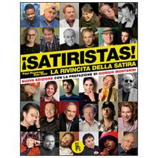Satiristas! La rivincita della satira