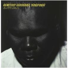 Geoffrey Gurrumul Yunupingu - Gurrumul (2 Lp)